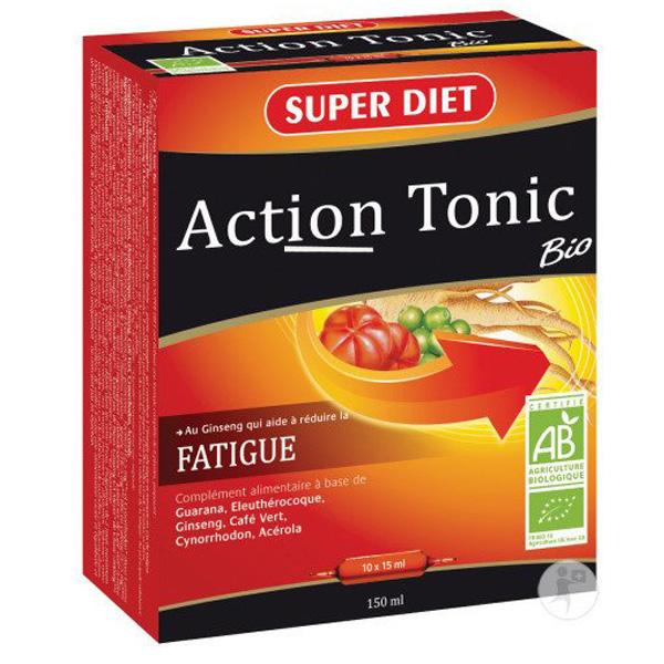 Action Tonique