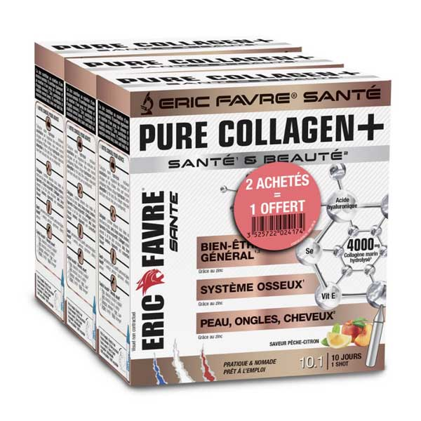 Pure Collagène +