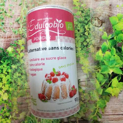 Xylitol, sucre de bouleau, pot de table